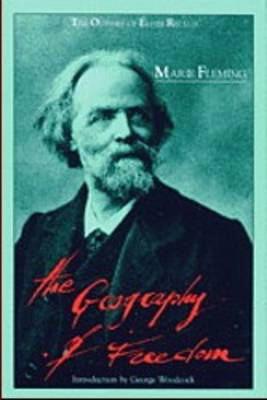 The Geography of Freedom: Odyssey of Elisee Reclus (Paperback)