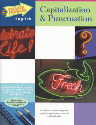Capitalization & Punctuation (Paperback)