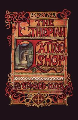 Ethiopian Tattoo Shop (Paperback)