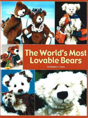 The World's Most Lovable Bears (Paperback)