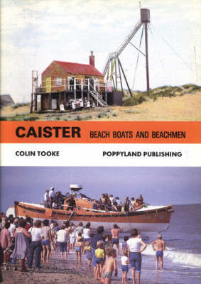 Caister: Beach Boats and Beachmen (Paperback)