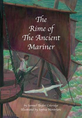 The Rime of the Ancient Mariner (Hardback)