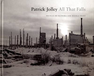 Patrick Jolley - All That Falls (Mixed media product)