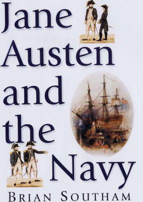 Jane Austen and the Navy (Paperback)