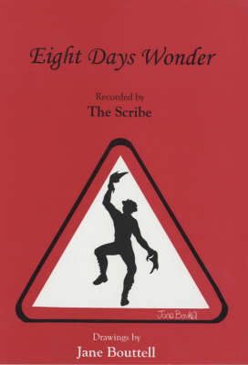 Eight Days Wonder (Paperback)