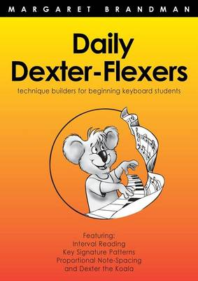 Daily Dexter-Flexers (Paperback)