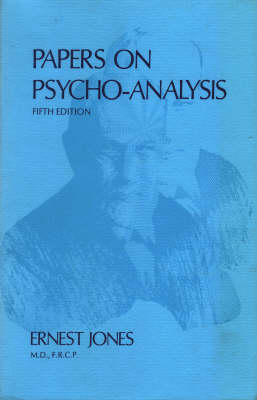 Papers on Psychoanalysis (Hardback)