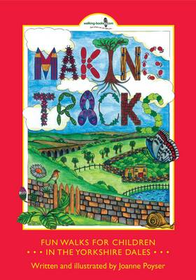 Making Tracks in the Yorkshire Dales - Walker's Pack S. (Pamphlet)
