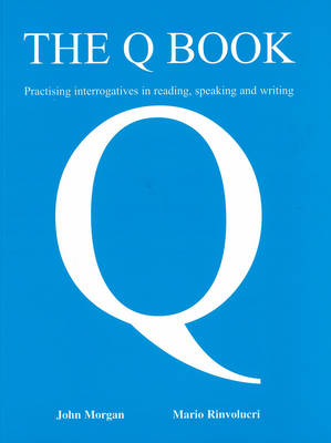 The Q Book (Paperback)