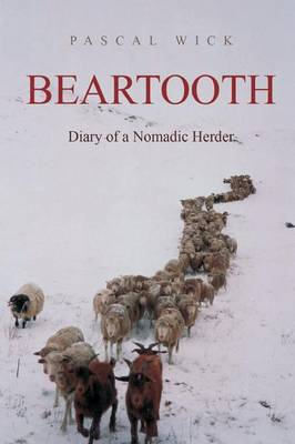 Beartooth - Diary of a Nomadic Herder (Paperback)