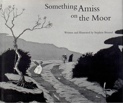 Something Amiss on the Moor (Hardback)