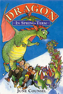 Dragon in Spring-term (Paperback)