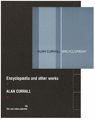 Encyclopedia and Other Works: Alan Currall (Mixed media product)