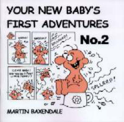 Your New Baby's First Adventures: No. 2 (Paperback)