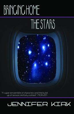 Bringing Home the Stars (Paperback)