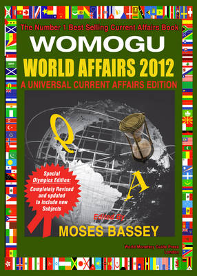 World Affairs 2012: A Universal Current Affairs Edition (Paperback)