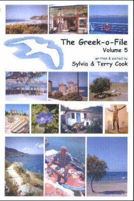 The Greek-o-File: v. 5 (Paperback)