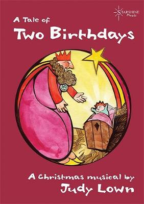 Two Birthdays, a Tale of (Spiral bound)