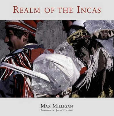 Realm of the Incas (Hardback)