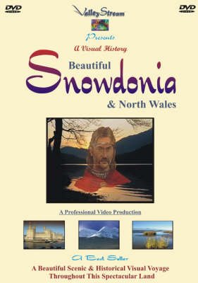 Beautiful Snowdonia and North Wales (DVD)