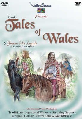 Tales of Wales (DVD)