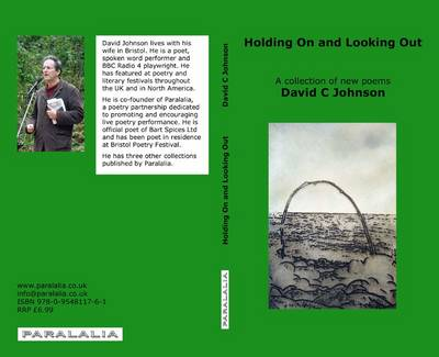 Holding on and Looking Out: A Collection of New Poems (Paperback)