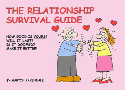 The Relationship Survival Guide (Paperback)