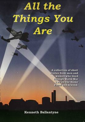 All the Things You are (Paperback)