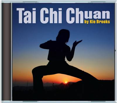 Tai Chi Chuan (CD-Audio)