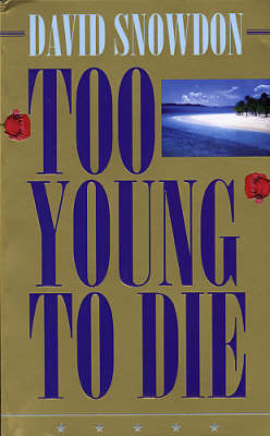 Too Young to Die (Paperback)