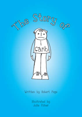 The Story of I Can't (Paperback)