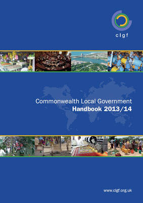 Commonwealth Local Government Handbook 2013/14 (Paperback)