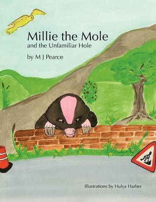 Millie the Mole and the Unfamiliar Hole (Paperback)