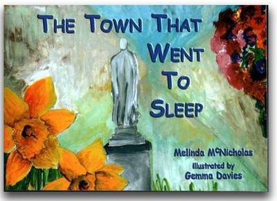 The Town That Went To Sleep (Paperback)