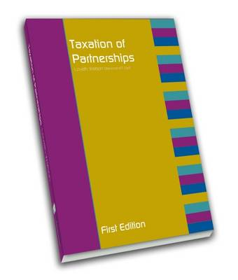 Taxation of Partnerships (Paperback)