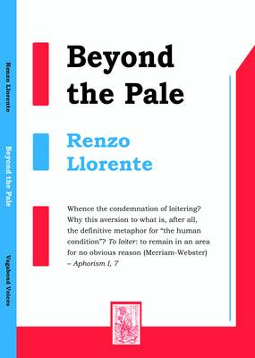 Beyond the Pale: Exercises in Provocation - Rant No. 1 (Paperback)