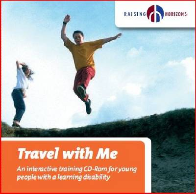 Travel with Me (CD-ROM)