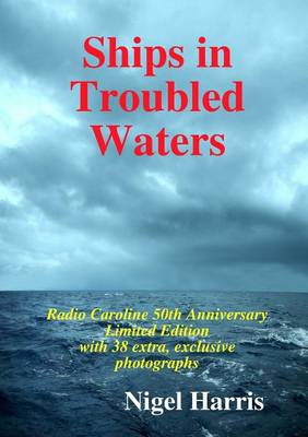 Ships in Troubled Waters (Paperback)