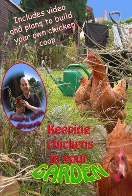 Keeping Chickens in Your Garden: Guide to Keeping Chickens at Home (DVD)
