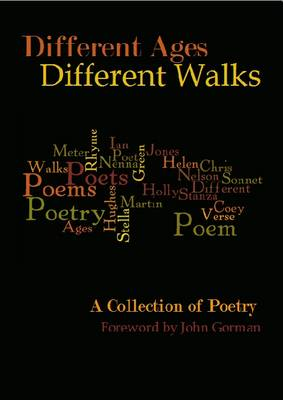 Different Ages, Different Walks (Paperback)