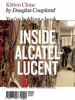 Kitten Clone: Inside Alcatel-Lucent - Writers in Residence 3 (Paperback)
