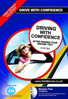 Driving with Confidence (CD-ROM)