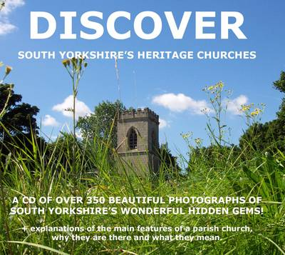 Discover: South Yorkshire's Heritage Churches (CD-ROM)
