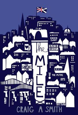The Mile (Paperback)