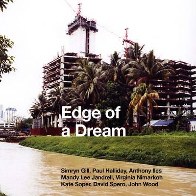 Edge of a Dream: Utopia, Landscape + Contemporary Photography (Paperback)