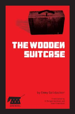 The Wooden Suitcase (Paperback)
