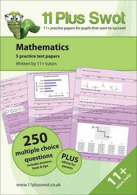 Maths: Practice Test Papers (Paperback)