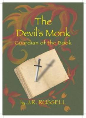 The Devil's Monk: Guardian of the Book (Paperback)