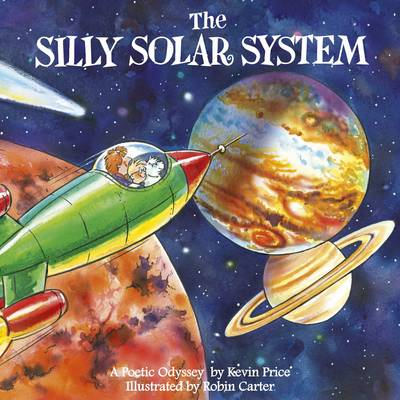 The Silly Solar System (Paperback)