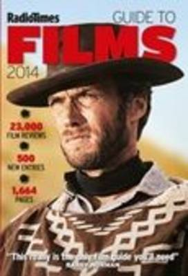 Radio Times Guide to Films 2014 (Paperback)